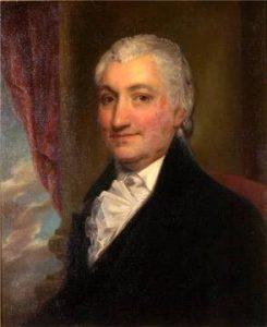 Gilbert Imlay